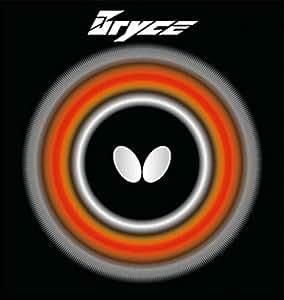 蝴蝶 Bryce 大巴 能量内藏型 反胶套胶 05350 红色