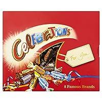 Mars巧克力礼盒 320克 - 7包