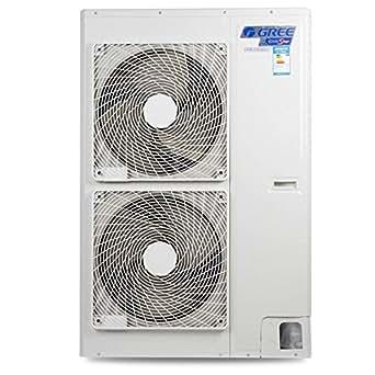 GREE 格力GMV-H160WL-A冷暖型中央空调