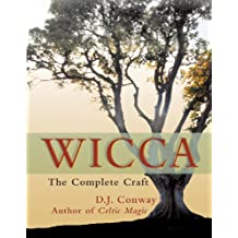 Wicca: The Complete Craft (English Edition)