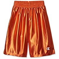 Champion冠军 儿童 运动裤 篮球 CBYP2500 O 橙色 150