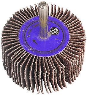 SEALEY fw805080 片磨刀器 直径 80 x 50 毫米 颗粒 80 6 毫米 轴