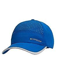 MISSION HydroActive MAX 激光切割性能帽