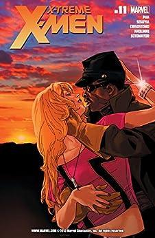 """X-Treme X-Men (2012-2013) #11 (English Edition)"",作者:[Pak, Greg]"