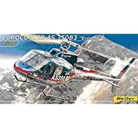 Heller Eurocopter AS 350 B3 Helicopter Model Building Kit