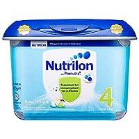 (跨境自营)(包税) Nutrilon 荷兰牛栏 安心罐幼儿配方奶粉4段800g( 1周岁及以上 )