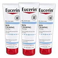 Eucerin 优色林 Skin Calming 无香型乳液 8盎司(3支装)