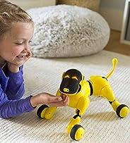 HearthSong® Gizmo 语音控制机器狗 - 儿童电子宠物玩具 - 13 长 x 5 宽 x 7 高