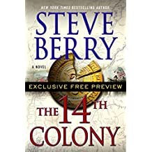 The 14th Colony: Exclusive Free Preview (Cotton Malone Book 11) (English Edition)