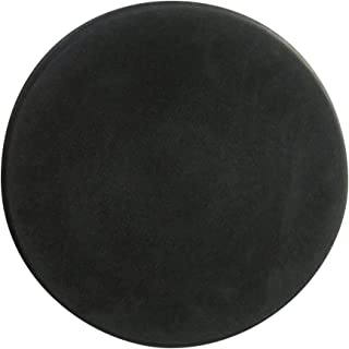 A&R Sports Mark Less Black Puck