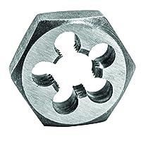 Century 钻和工具高碳钢公制六角形钻头 14 by 1.50 95622