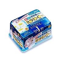 高丝抽取式维生素C精华液面膜 30片/盒 带册子