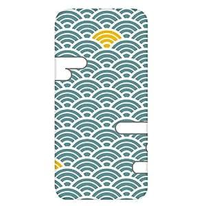 智能手机壳 透明 印刷 对应全部机型 cw-1046top 盖 日式花纹 japanese pattern UV印刷 壳WN-PR409993 AQUOS Xx3 506SH 图案 A