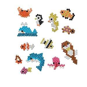 Aquabeads 水珠 3D 动物套装