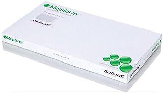 Mepiform 祛*敷料 2x3 英寸/5x7,5cm 5 件套 *大程度防止*痕