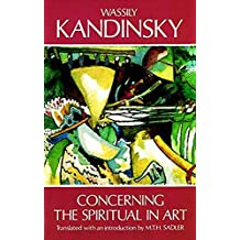 Concerning the Spiritual in Art (Dover Fine Art, History of Art) (English Edition)