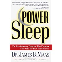 Power Sleep: The Revolutionary Program That Prepares Your Mind for Peak Performance (English Edition)
