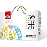燕之坊 五谷米礼盒(大米玉米红米苦荞青稞糙米等)400g*8