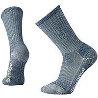 Smartwool 男士 功能性徒步袜-中筒款-轻量减震型 SW129043