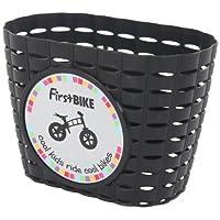 FirstBIKE Basket, Black