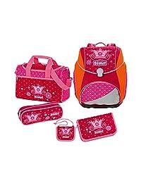 Scout 儿童背包,迷人(粉色)- 74500488800