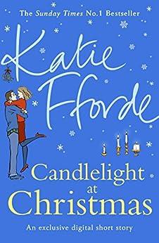 """Candlelight at Christmas (English Edition)"",作者:[Fforde, Katie]"