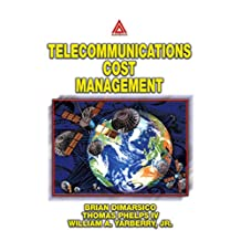 Telecommunications Cost Management (English Edition)