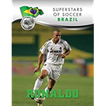 Ronaldo (Superstars of Soccer) (English Edition)