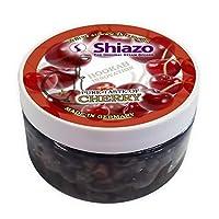 Shiazo 水*蒸汽石, Shisha Hookah 水*蒸汽膏,40 种口味和香味可供选择 紫红色(Cerise) 1 - Pack 4260252230044