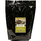 Numi Organic Tea Gunpowder绿茶,16盎司/453.6克小袋装,散叶茶(包装可能会有所不同)