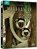 马达加斯加(2蓝光碟 BD50)