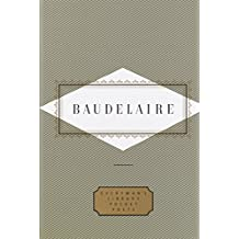 Baudelaire: Poems (Everyman's Library Pocket Poets Series) (English Edition)
