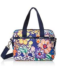 Lesportsac 女式 SMALL UPTOWN SATCHEL款式手提包