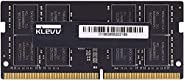 KLEVV 笔记本PC用 内存 DDR4 2666 PC4-21300 8GB x 1张 260pin 永久* KD48GS88C-26N190A