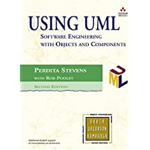 Using UML: Software Engineering with Objects and Components (Object Technology Series) (English Edition)