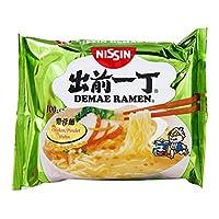Nissin Instant Nudeln Demae Huhn 100g (1 x 100 g)