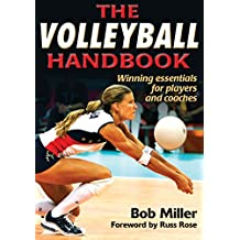 The Volleyball Handbook (English Edition)