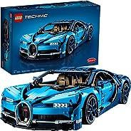 LEGO Technic 42083 Bugatti Chiron (3599)