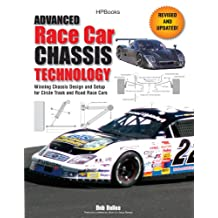 Advanced Race Car Chassis Technology HP1562: Winning Chassis Design and Setup for Circle Track and Road Race Cars (English Edition)