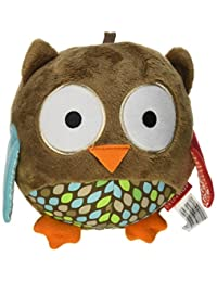 Skip Hop 铃铛球 — Treetop 朋友 Treetop Friends Owl