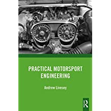 Practical Motorsport Engineering (English Edition)