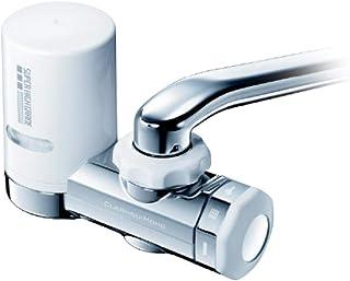CLEANSUI 单声 MD101 MD101-NC 型净水器水龙头 CLEANSUI 人造丝(日本进口)