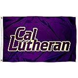 CLU Kingsmen 大学旗