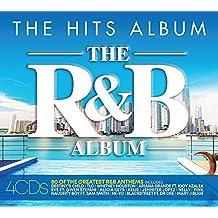 Hits 专辑:R&B 专辑/各种