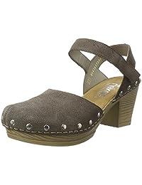 Rieker 女式66761凉鞋