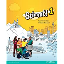 Stimmt! 1 Pupil Book (English Edition)
