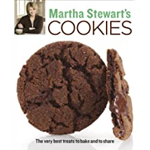 Martha Stewart's Cookies: The Very Best Treats to Bake and to Share: A Baking Book (English Edition)