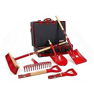 Redhed Tools 基本花园工具包 - 软壳