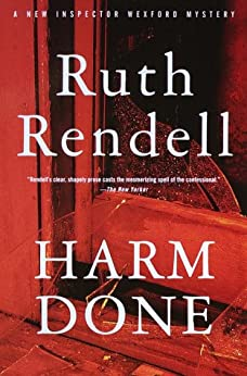 """""""Harm Done: An Inspector Wexford Mystery (English Edition)"""",作者:[Rendell, Ruth]"""