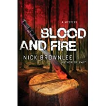 Blood and Fire (English Edition)